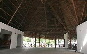 Divers Lodge In Zanzibar