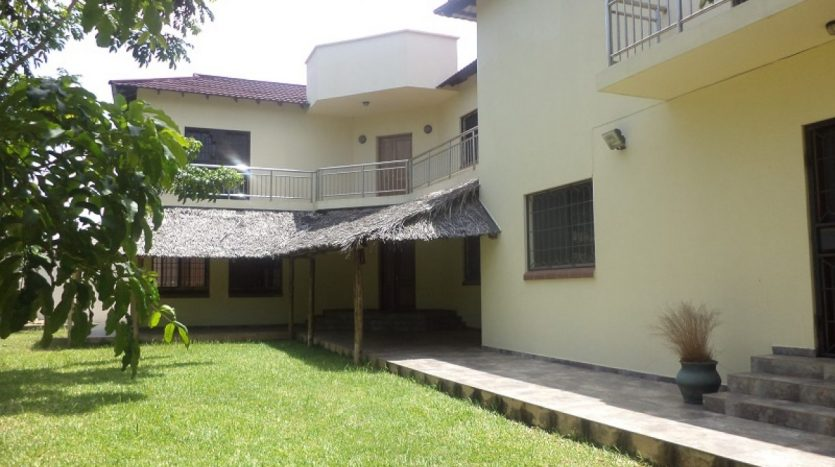 House For Rent-Villa at Oyster Bay Dar Es Salaam