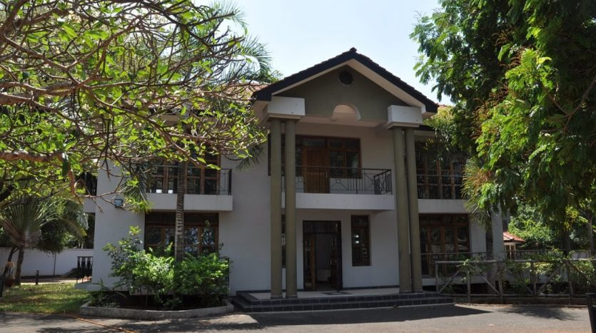 House For Sale at Oyster Bay Dar Es Salaam