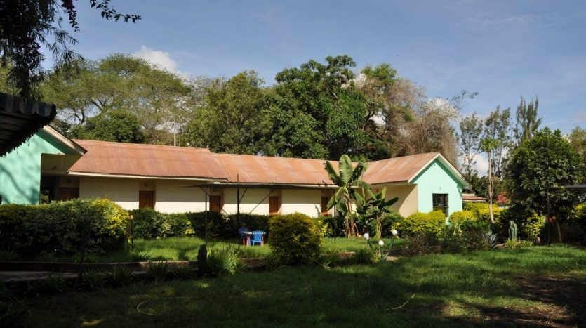 Lodge For Sale In Arusha