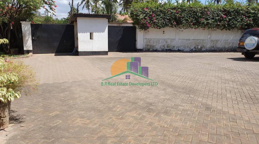 House For Sale at Mikocheni, Dar es salaam, Tanzania
