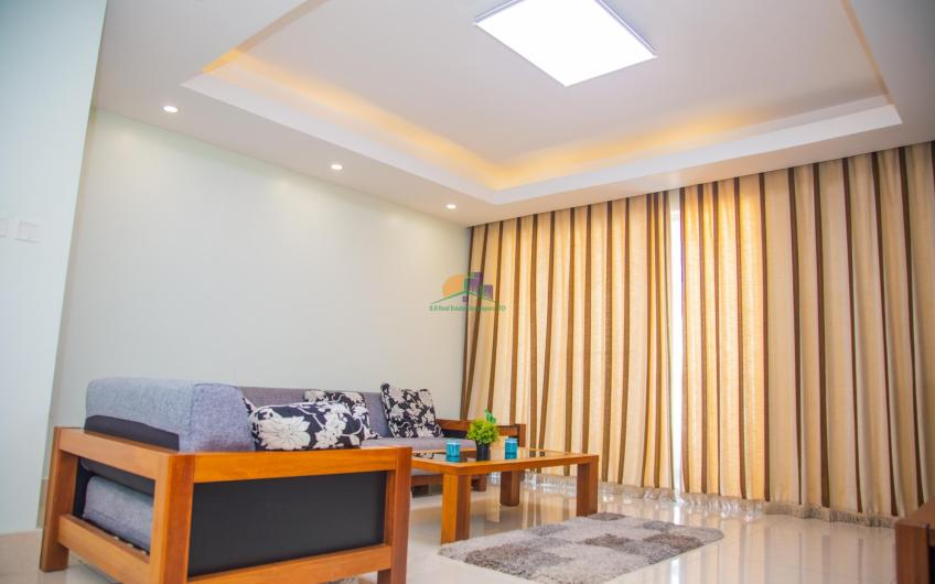 Apartments For Rent at Oyster bay In Dar es Salaam TYPE B 12