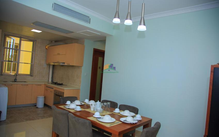 Apartments For Rent at Oyster bay In Dar es Salaam TYPE B 19