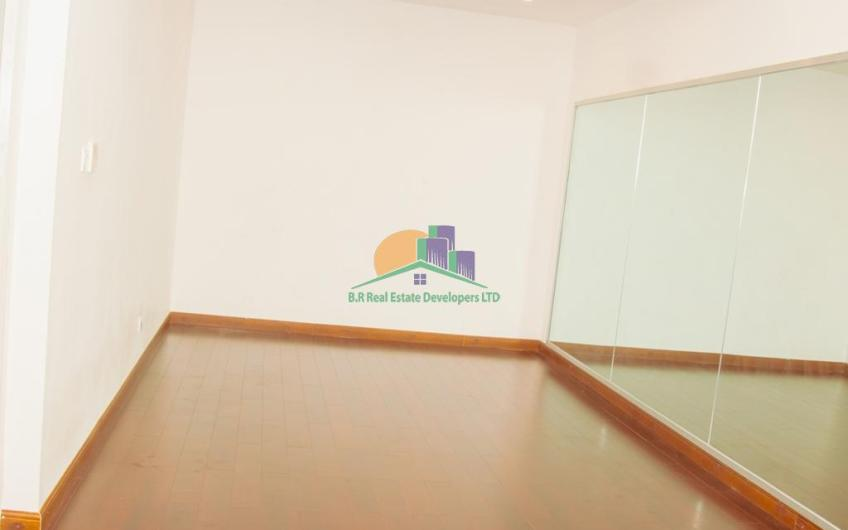 Apartments For Rent at Oyster bay In Dar es Salaam gym VII
