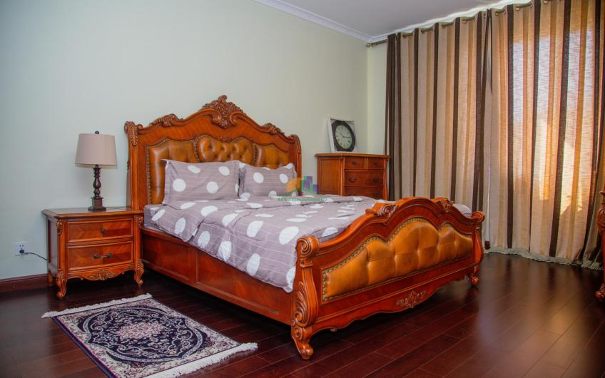 Apartments For Rent at Oyster bay In Dar es Salaam type A III