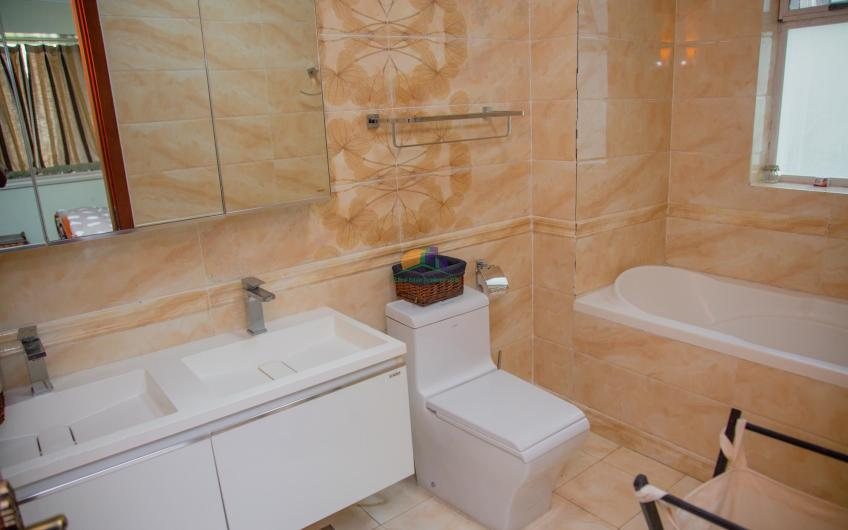 Apartments For Rent at Oyster bay In Dar es Salaam type A VI