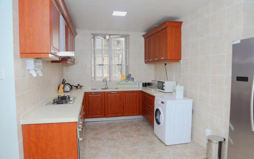 Apartments For Rent at Oyster bay In Dar es Salaam type A