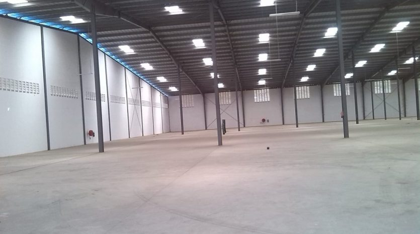 Warehouses For Sale at Mbagala