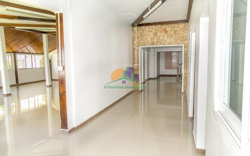 Villa For Rent in Kingsway Park Dar es Salaam2