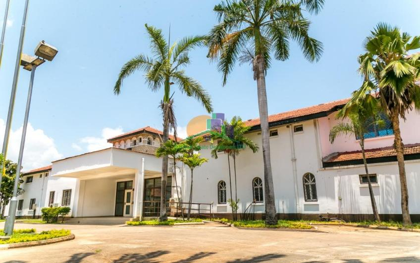 Villa For Rent in Kingsway Park Dar es Salaam10