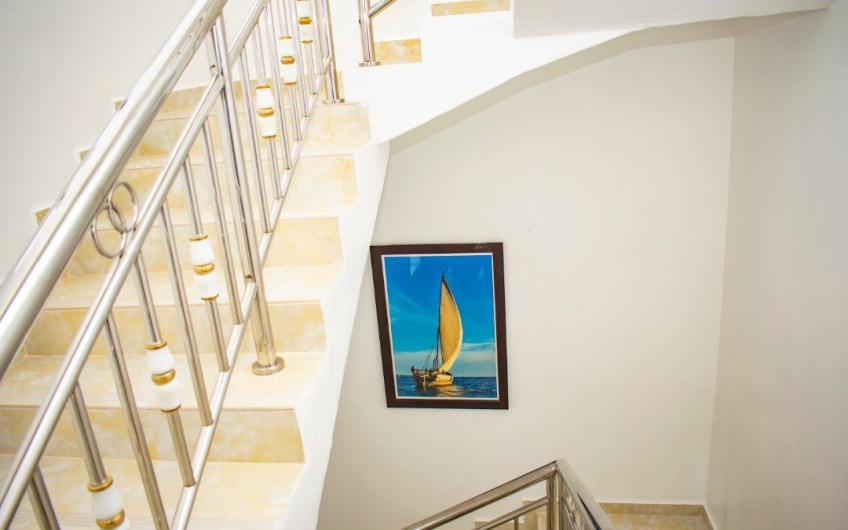 Apartment For Rent In Zanzibar12