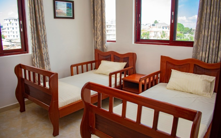 Apartment For Rent In Zanzibar4