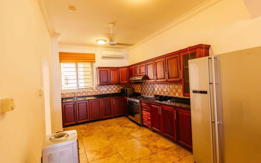 Apartment For Rent at Masaki24