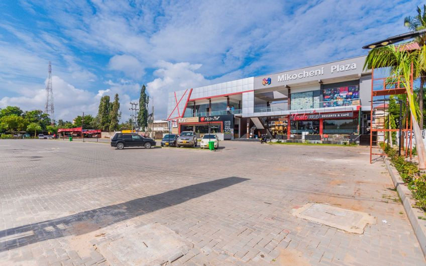 Commercial Office and Shops For Rent at Mikocheni Plaza Dar Es Salaam5