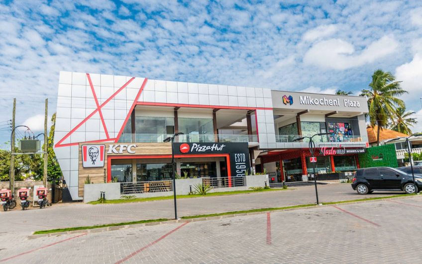 Commercial Office and Shops For Rent at Mikocheni Plaza Dar Es Salaam6