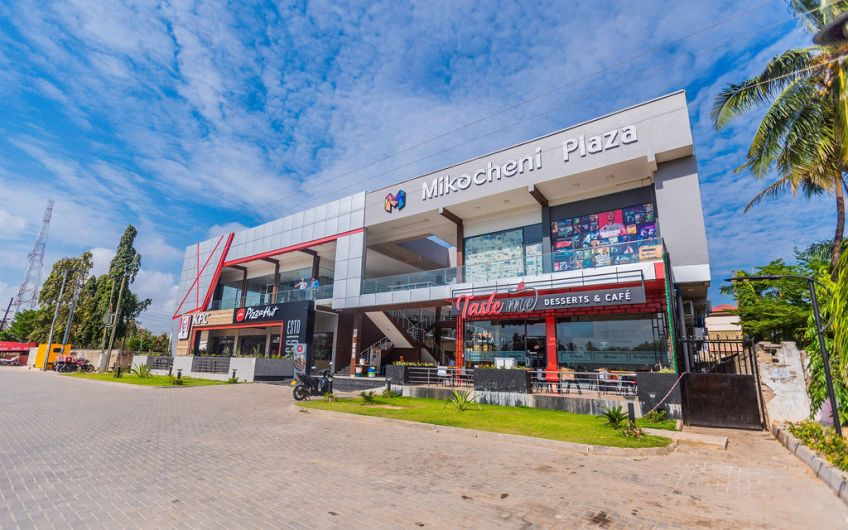 Commercial Office and Shops For Rent at Mikocheni Plaza Dar Es Salaam7