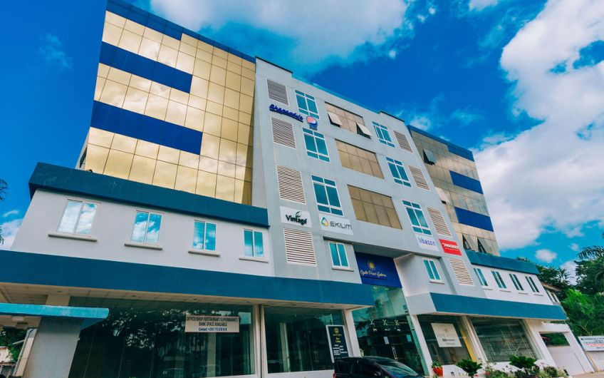 Commercial and Office Space For Rent at Masaki12