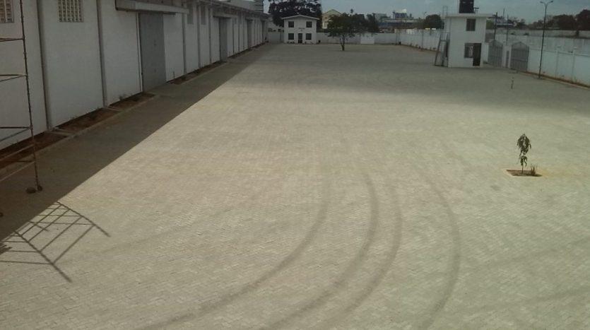 Warehouses For Sale at Mbagala Dar Es Salaam