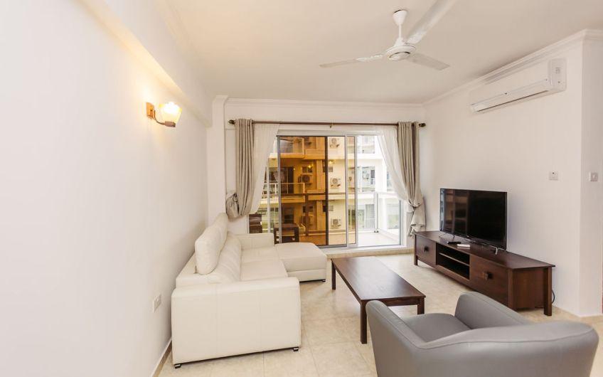 Apartment For Rent at Masaki Dar Es Salaam24