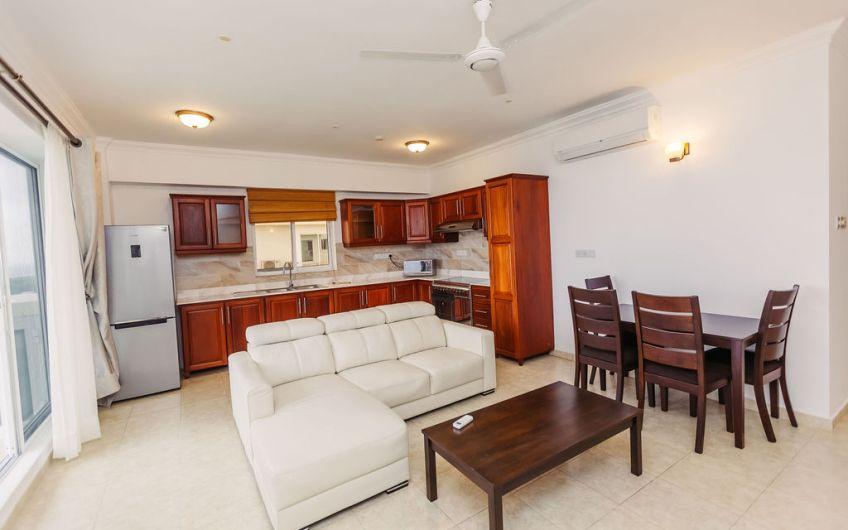 Apartment For Rent at Masaki Dar Es Salaam41