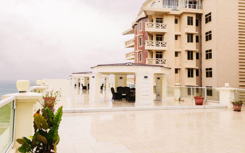 Apartment For Rent at Masaki Dar Es Salaam8
