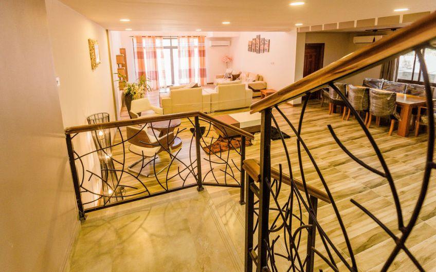 Apartment For Rent at Mikocheni Dar Es Salaam11