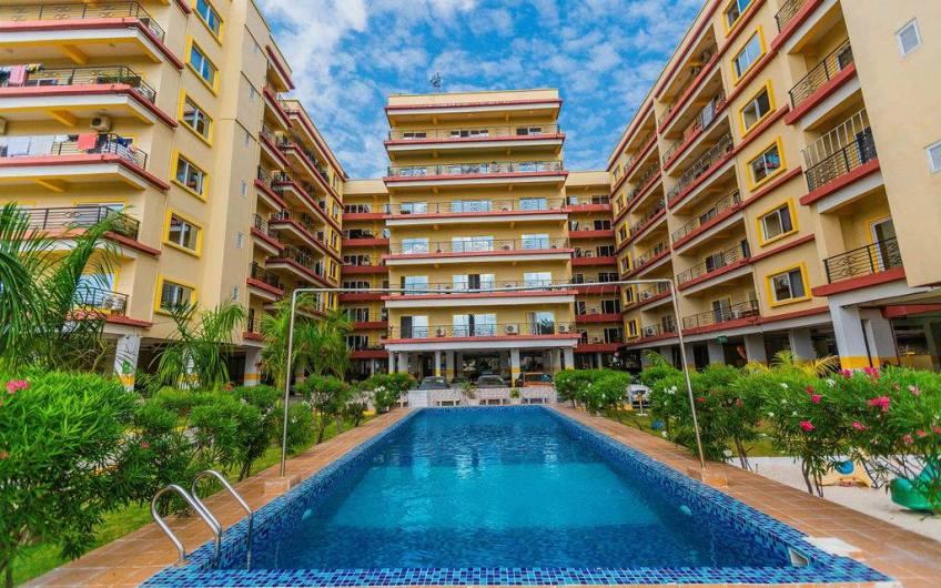 Apartment For Sale at Msasani Dar Es Salaam2