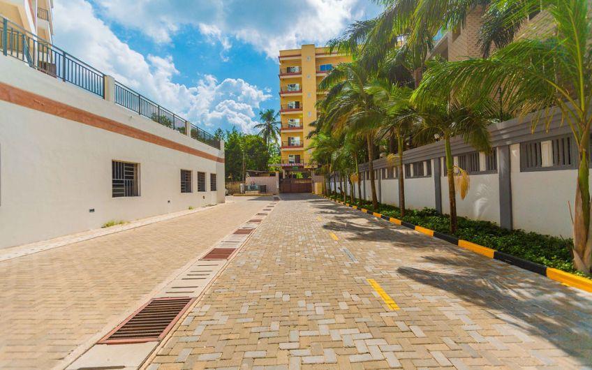 Apartment For Sale at Msasani Dar Es Salaam9