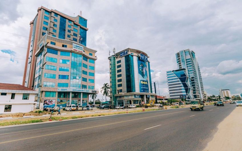 Commercial Office For Rent at Derm Plaza Dar Es Salaam2