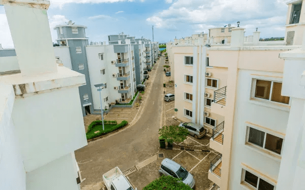 Sea Breeze Apartment For Rent Sale at Mbezi Beach3