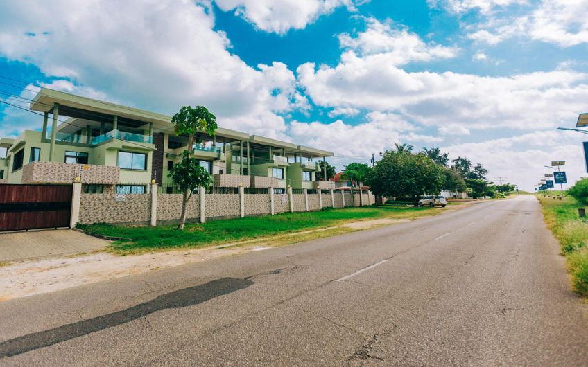 Villa Houses For Rent at Masaki Dar Es Salaam1