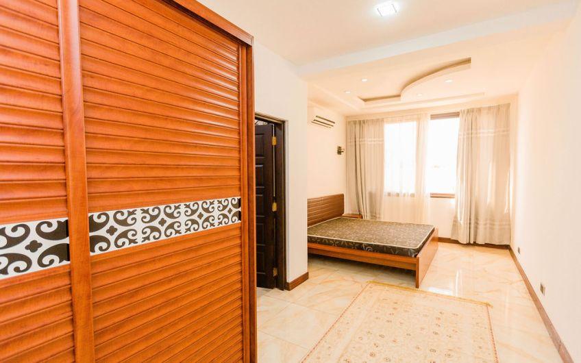 Villa Houses For Rent at Masaki Dar Es Salaam10