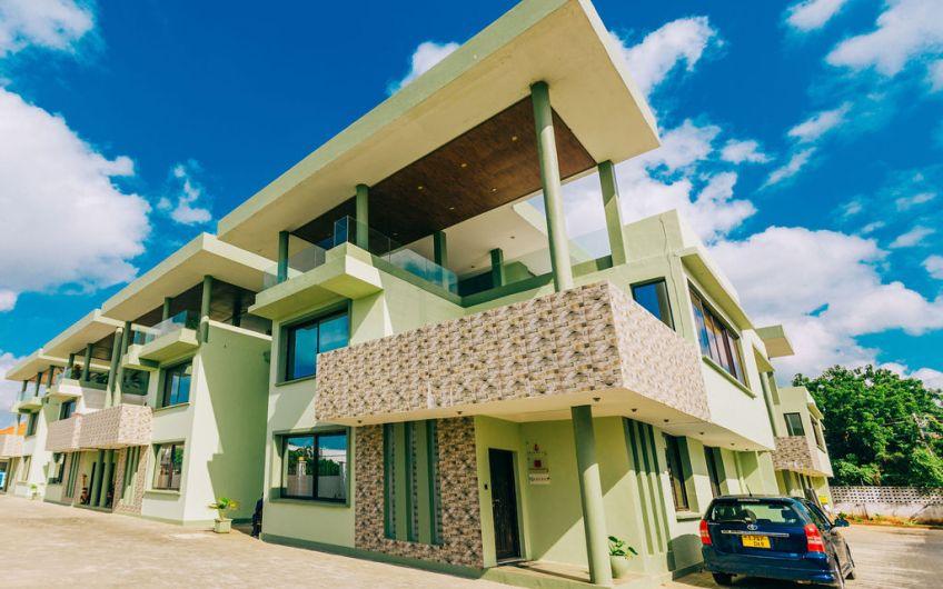 Villa Houses For Rent at Masaki Dar Es Salaam3