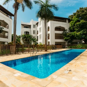 Apartment for rent Oyster bay, Dar es salaam