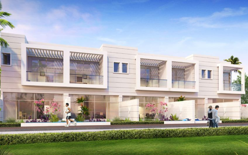 Full furnished apartments for sale in Dubai – Dreamz by Danube