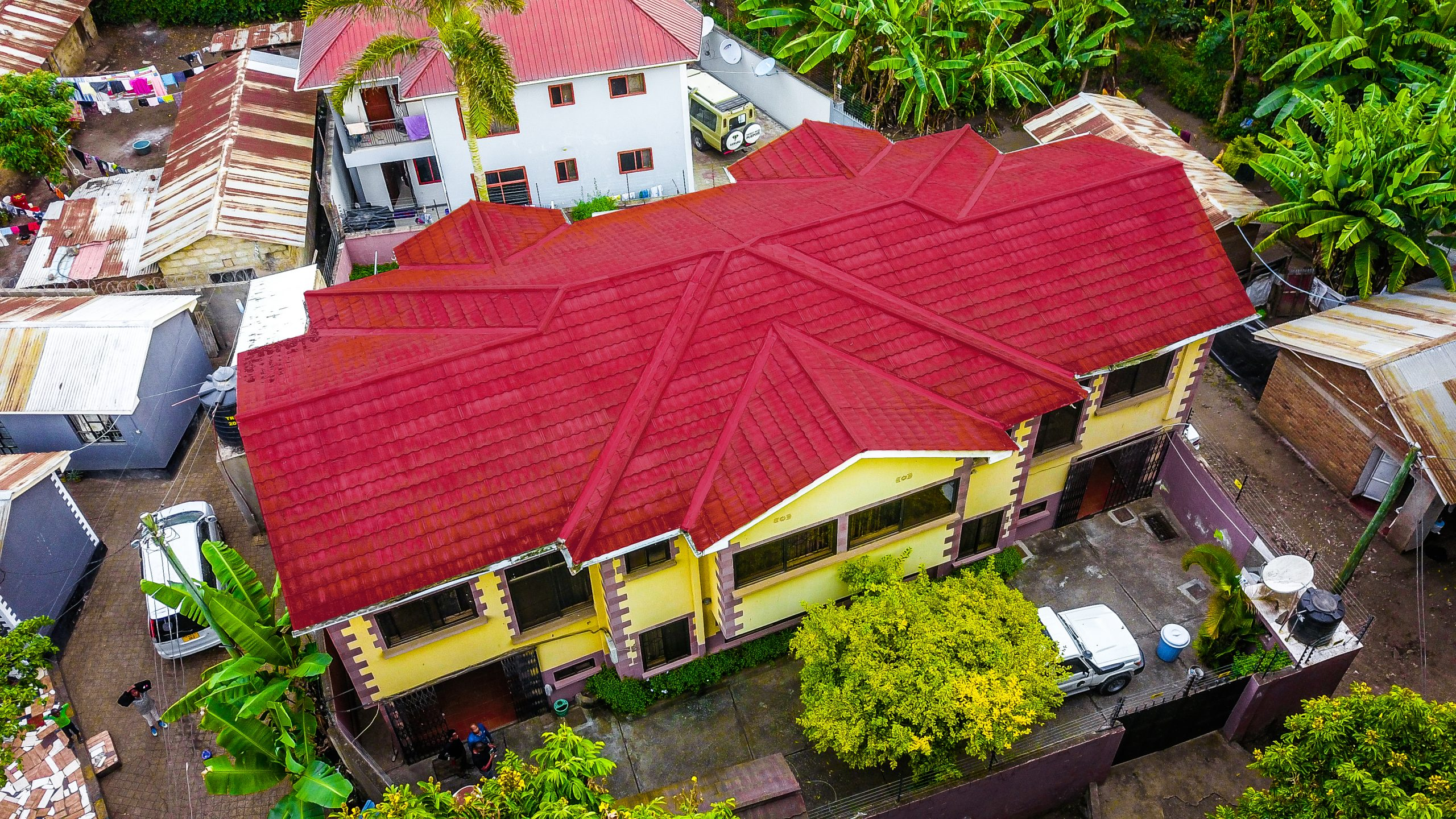 Apartment/House for sale at Arusha