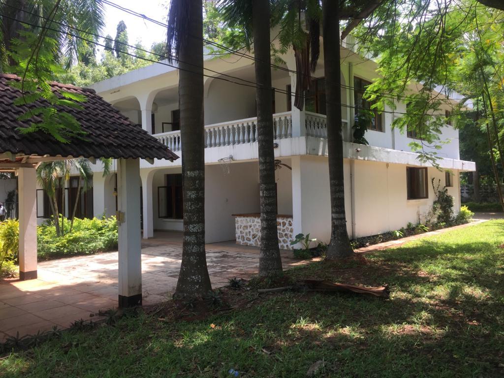 House for sale in Mbezi beach, Dar es Salaam
