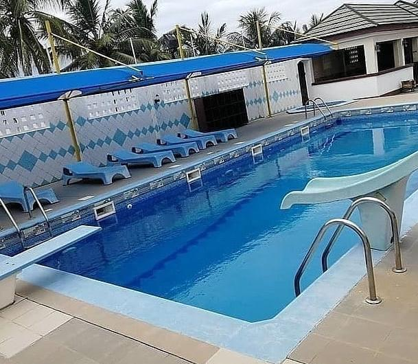 House for sale in Mbezi beach
