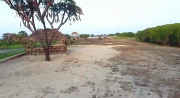 Beach Plot for sale in Dar es Salaam