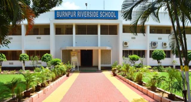 Burnpur Riverside School Burnpur