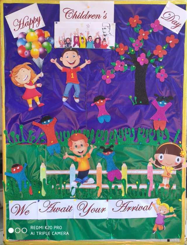 HAPPY CHILDREN'S DAY 2020 (1)