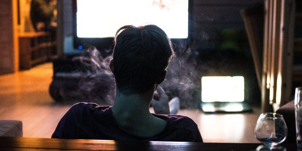 series para marihuanos en Netflix