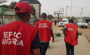 Efcc fraud crime scam defraud