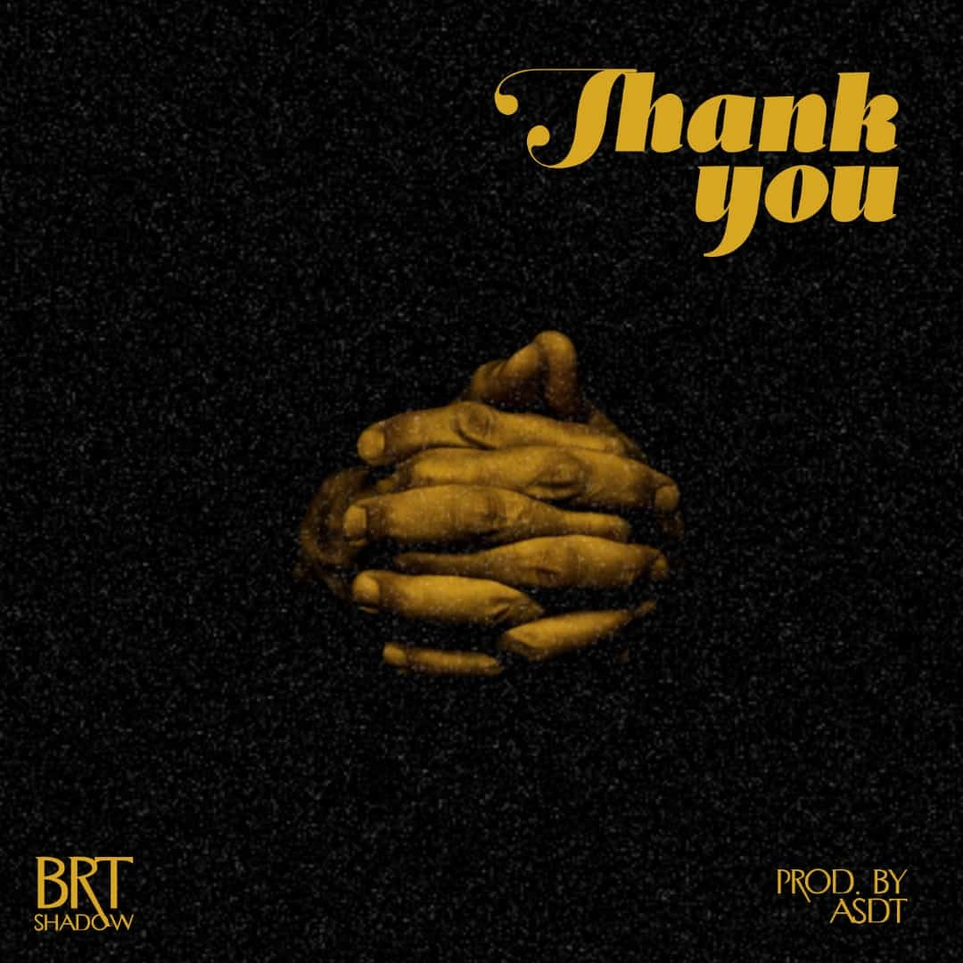 Brt Shadow - Thank You