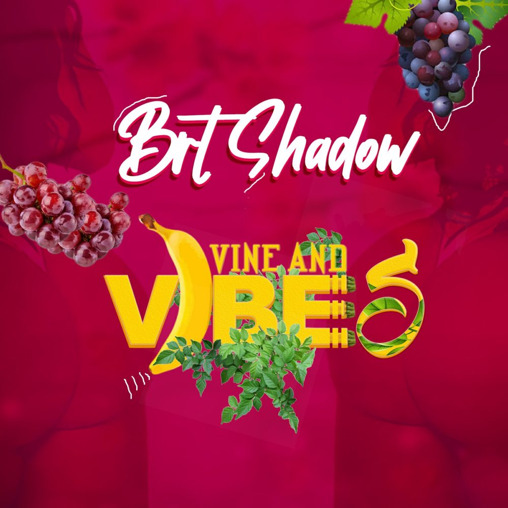 Brt Shadow – Vine And Vibes (Video + audio)