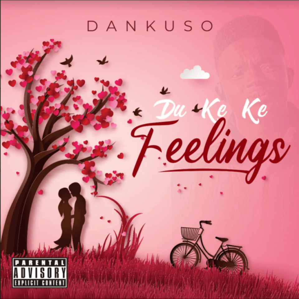 "Dan Kuso – ""dukeke Feelings"""