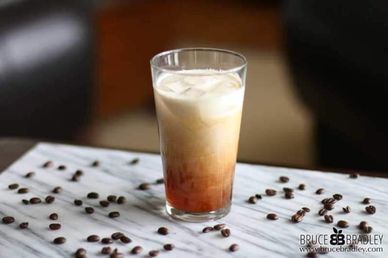 Cold Press Coffee is a deliciously cool way to enjoy coffee that's naturally sweeter and a little more caffeinated.