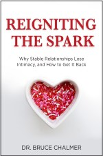 Image of Reigniting the Spark by Dr. Bruce Chalmer