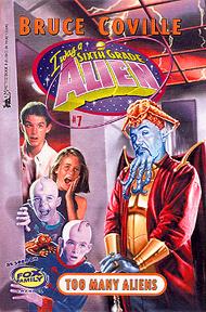 Aliens Ate My Homework - The Movie