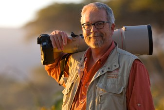 Bruce Dorn, DGA, Canon Explorer of Light, Western Digital Creative Master